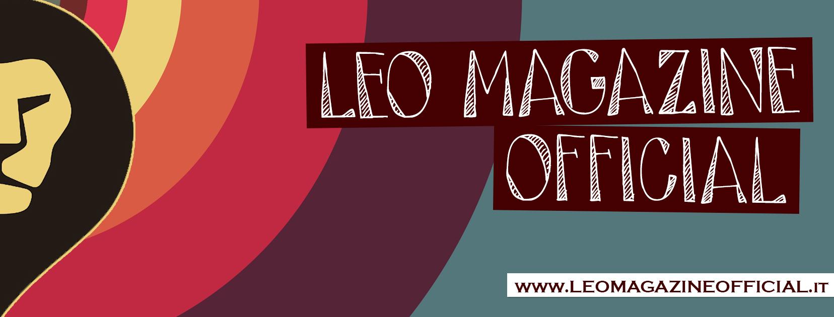 LeoMagazine | Official