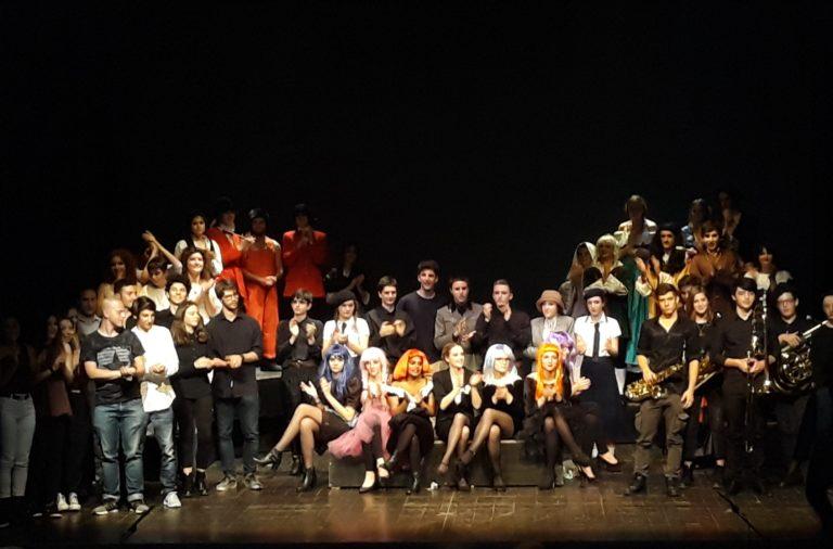 LEONLAB: giovani attori alle prese con grandi opere. Molière – la recita di Versailles