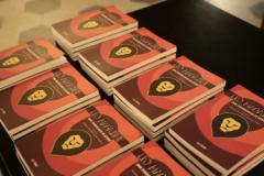 Presentato Lunedì 11 il libro LeoMagazine – una fuoriclasse in azione. Una bellissima giornata a palazzo Medici – Riccardi.