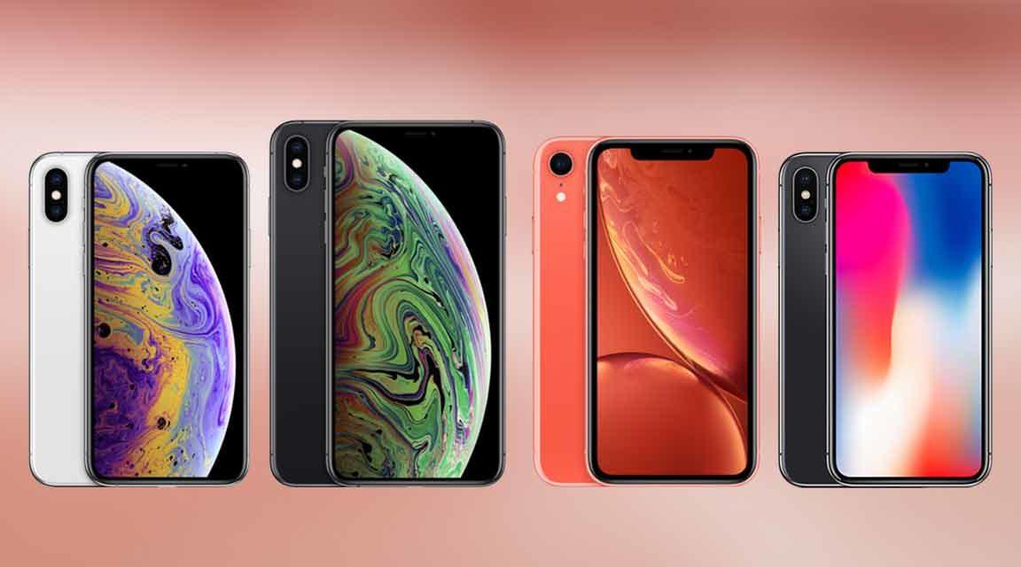 iPhone X eliminato dallo store Apple, strategia di marketing ...