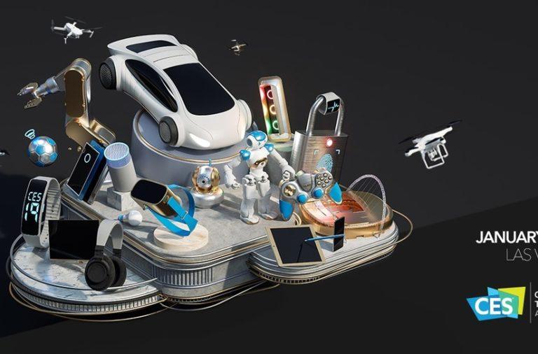 Ces 2019: le auto del futuro che parlano!
