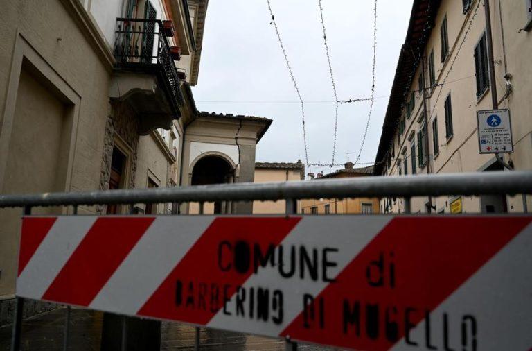 Fa paura il sisma nel Mugello; la scossa più forte è stata di magnitudo 4.5
