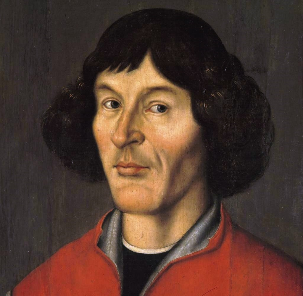 Niccolò Copernico - Wikipedia